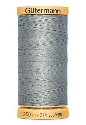 Gutermann Natural Cotton Thread 250m - 6206