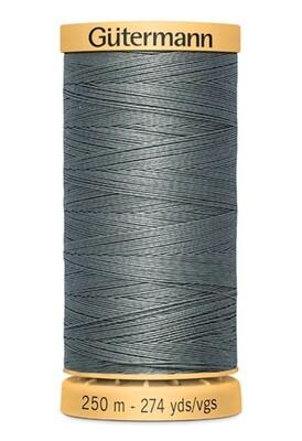 Gutermann Natural Cotton Thread 250m - 5705