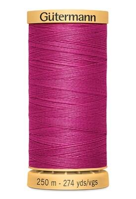 Gutermann Natural Cotton Thread 250m - 2955