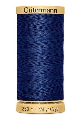 Gutermann Natural Cotton Thread 250m - 5123