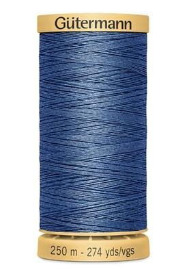 Gutermann Natural Cotton Thread 250m - 5624