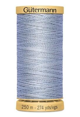 Gutermann Natural Cotton Thread 250m - 5726