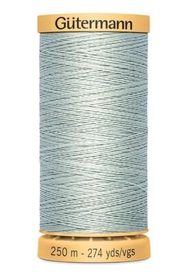 Gutermann Natural Cotton Thread 250m - 7307