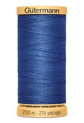 Gutermann Natural Cotton Thread 250m - 5133