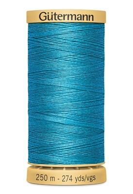 Gutermann Natural Cotton Thread 250m - 6745