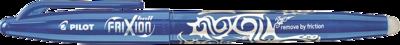 Pilot Frixion Ball 0.7 Pen - Blue