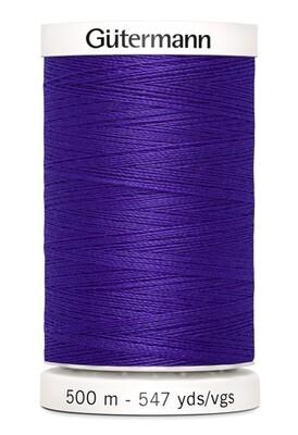 Gutermann Sew-all Thread 500m - 810