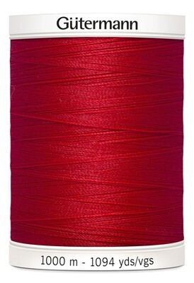 Gutermann Sew-all Thread 1000m - 156