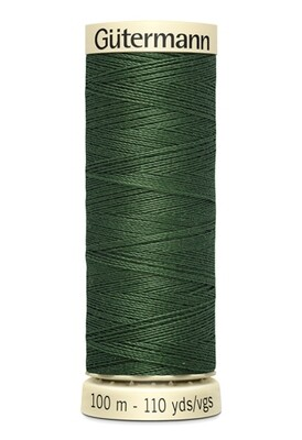 Gutermann Sew-all Thread 100m - 561