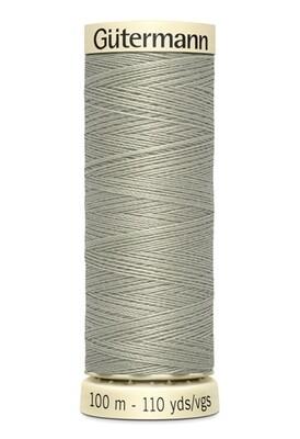 Gutermann Sew-all Thread 100m - 132