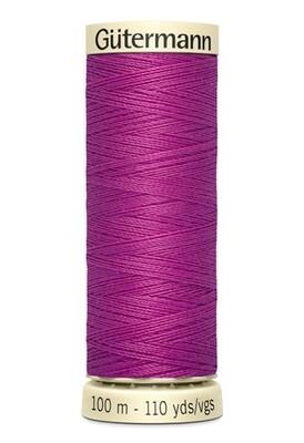 Gutermann Sew-all Thread 100m - 321