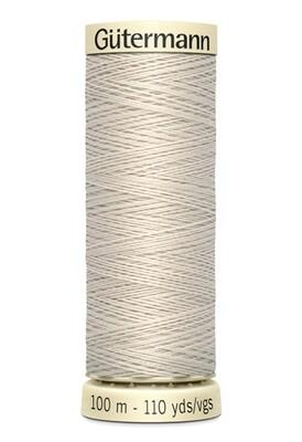 Gutermann Sew-all Thread 100m - 299