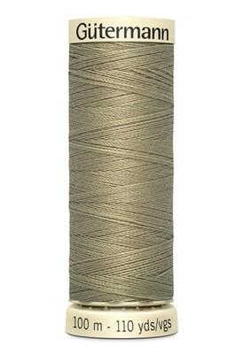 Gutermann Sew-all Thread 100m - 258