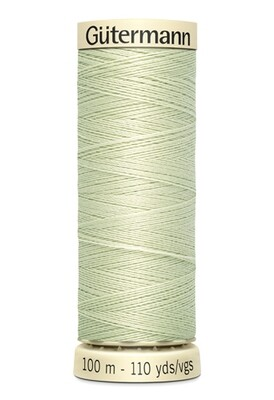 Gutermann Sew-all Thread 100m - 818