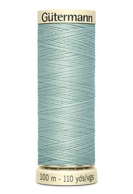Gutermann Sew-all Thread 100m - 297