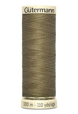 Gutermann Sew-all Thread 100m - 528