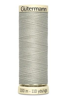 Gutermann Sew-all Thread 100m - 854