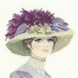 John Claytons Elegance Miniatures Hannah