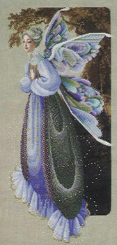 Lavender & Lace - Fairy Grandmother (LL42)