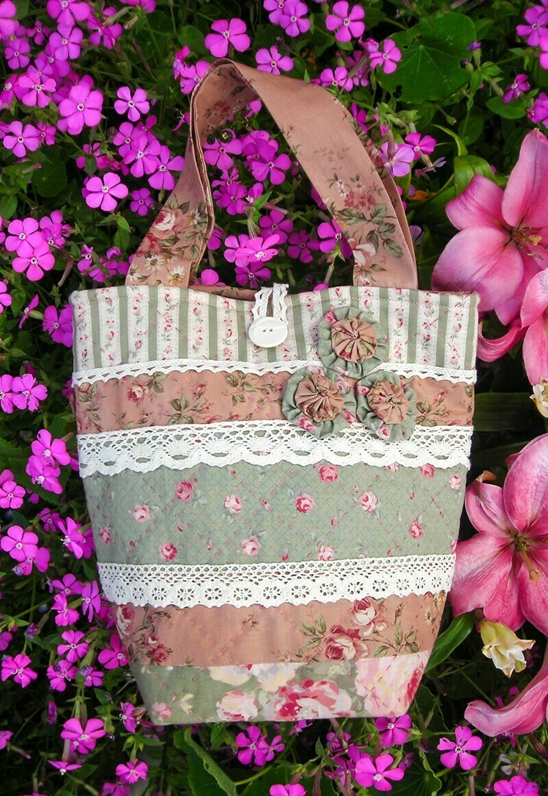 The Rivendale Collection - Sugar & Spice Bag