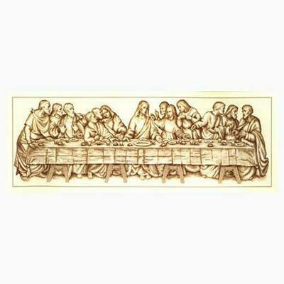 Vervaco The Last Supper (2002/75.155)