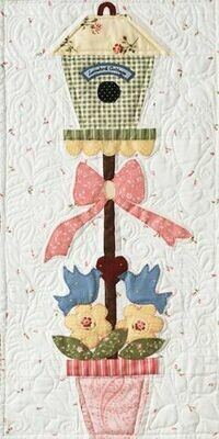 Lovebird Lane LoveBird Cottage Kit