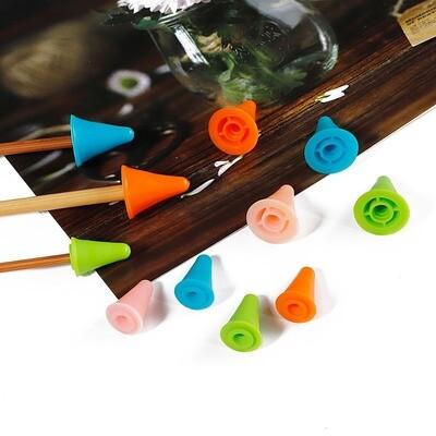 Rubber Cone Stopper - Small  4/pkt