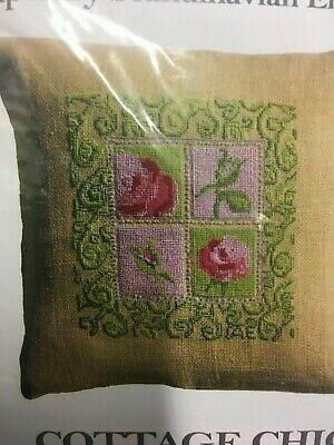 Anette Eriksson Cottage Chic Cushion