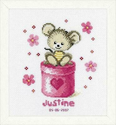 Vervaco - Justine (70.500)