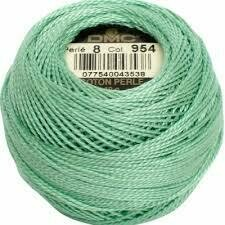 DMC116 Perle 08 Ball 0954 - Nile Green