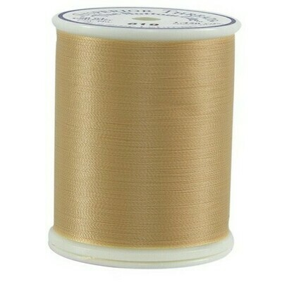 Bottom Line Thread 1300m #619 Tan (BLL01-619)