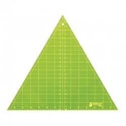 "Template Triangle 60deg - 8.0"" (VT860)"