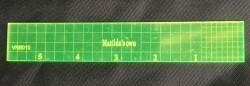 Quilting Ruler - 6