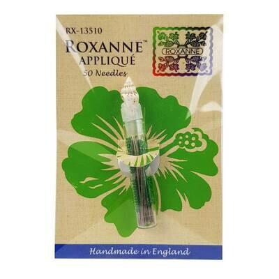 Roxanne Applique #10 50pkt (RX-13510)
