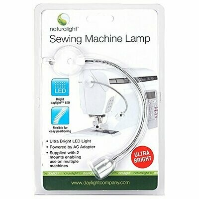 Daylight Sewing Machine LED Lamp (ON1180)