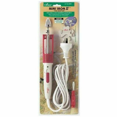 Clover Mini Iron II 'The Adapter' (8005)