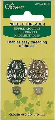 Clover Needle Threader (4000)