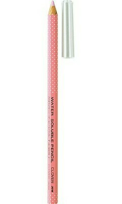 Clover Water Soluble Pencil - Pink (5002)