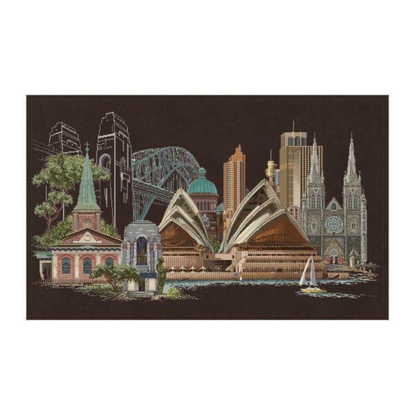 Thea Gouverneur Sydney  (480.05)
