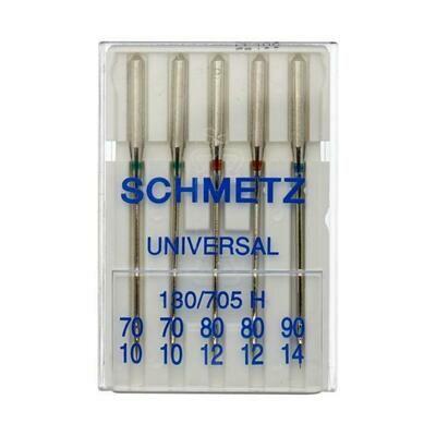 Schmetz Universal Mixed #70-90