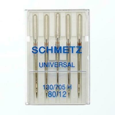 Schmetz Universal #080/12