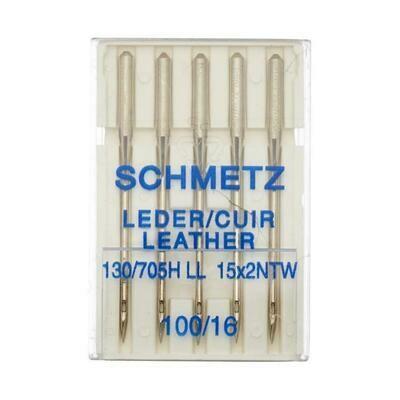 Schmetz Leather #110/18