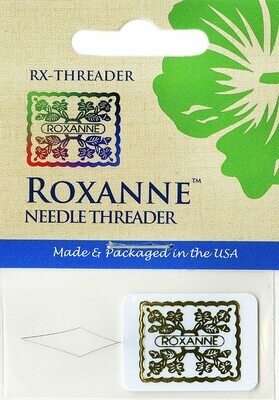 Roxanne Needle Threader (RX-Threader)