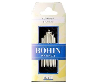 Bohin Sharps #05/10 pkt (00273)