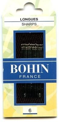Bohin Sharps #06 pkt (00216)