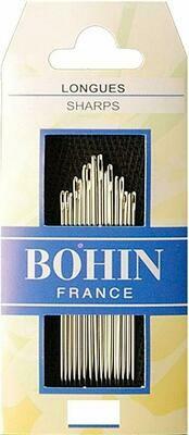 Bohin Sharps #07 pkt (00218)