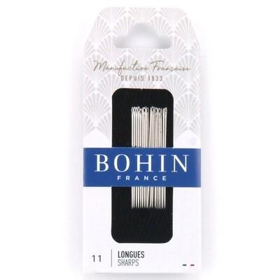 Bohin Sharps #11 pkt (00223)