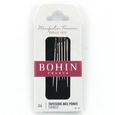 Bohin Chenille #24 Pkt (00936)