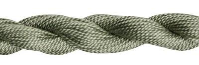 DMC115 Perle 03 Skein 3022 - Medium Brown Grey
