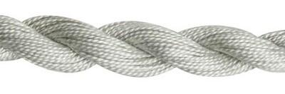 DMC115 Perle 03 Skein 3024 - Very Light Brown Grey